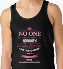 Crowley Torture T-Shirt