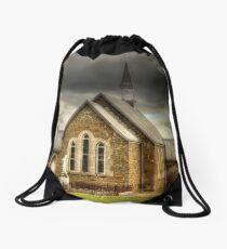 Iandra Chapel Drawstring Bag