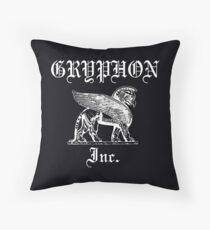 Gryphon Inc. Floor Pillow