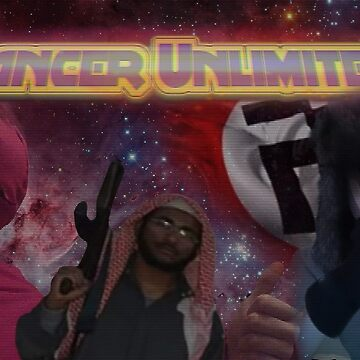 cancer unlimited by goldpunkin