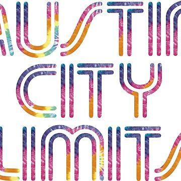 Austin City Limits by magdalayna