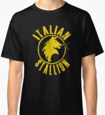 Italian Stallion Classic T-Shirt