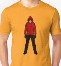 Hoodie Chimp T-Shirt