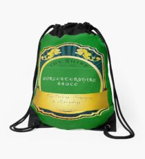 *The Shire-WorcesterShire  Drawstring Bag