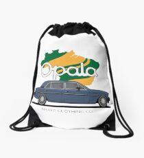 Opala Diplomata Chevy  Drawstring Bag