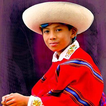 Cuenca Kids 1117 by alabca