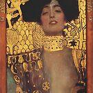 Judith und Holofernes by edsimoneit
