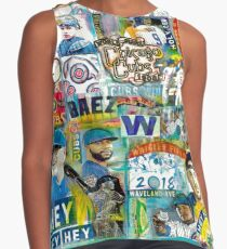 Show your love for the CuBS Contrast Tank