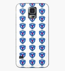 Old Scania Vabis emblem Case/Skin for Samsung Galaxy