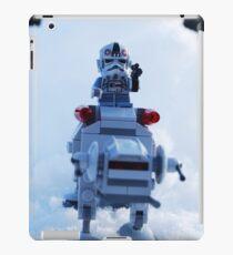 Battle Of Hoth iPad Case/Skin