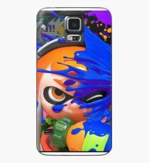 Splatoon iPhone Case Case/Skin for Samsung Galaxy