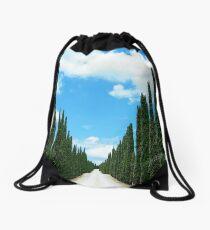trees... Drawstring Bag