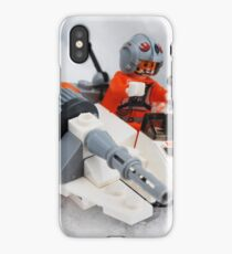 The Battle For Hoth iPhone Case