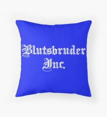 Blood Brothers Inc. Floor Pillow