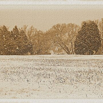 """""""Wide Country Christmas""""... prints and products by ArtbyBob"""