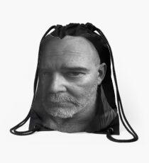 Self Portrait 2 Drawstring Bag
