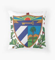 Cuban Coat Of Arms Wenn Sie gerne kaufen, versuchen Sie eine Handy-Abdeckung, danke Kissen