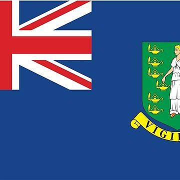 British Virgin Islands    by zwrr16
