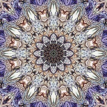 Abstract Gemstones by perkinsdesigns