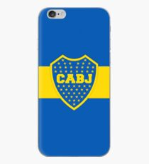 Boca Juniors iPhone Case
