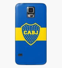 Boca Juniors Case/Skin for Samsung Galaxy
