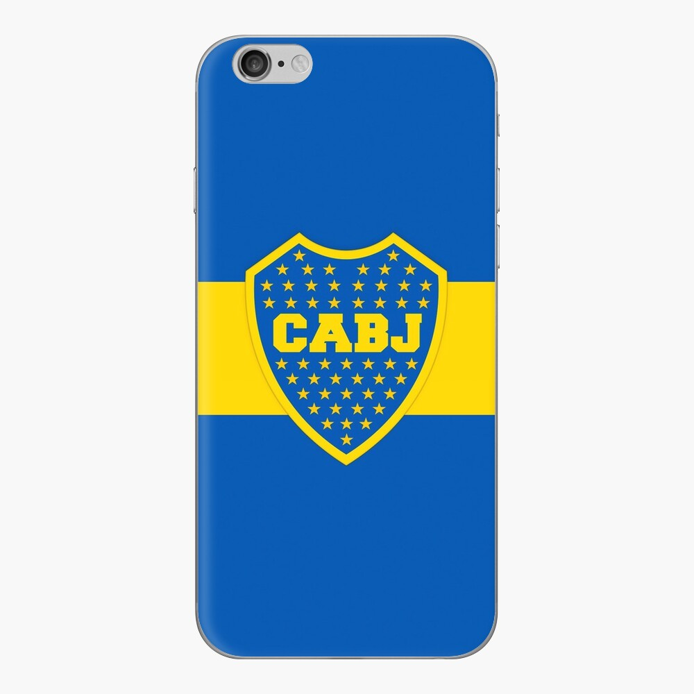 Boca Junioren iPhone-Hüllen & Cover