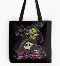 Ace of Bass Tote Bag