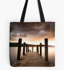 jetty Tote Bag