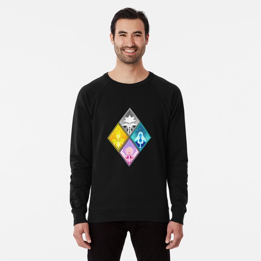 The Great Diamond Authority  Lightweight Sweatshirt