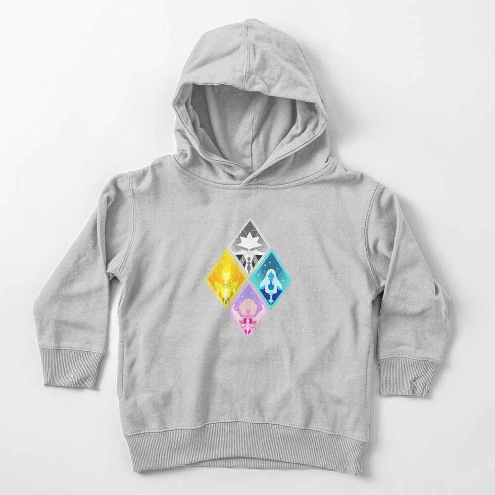 The Great Diamond Authority  Toddler Pullover Hoodie