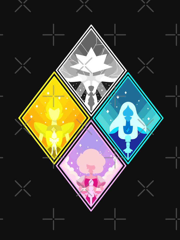 The Great Diamond Authority  by McBurgess
