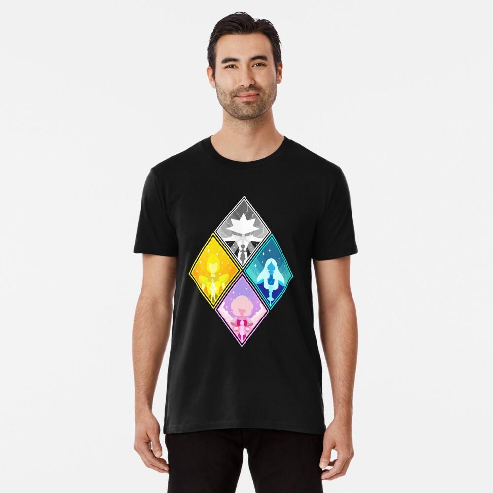 The Great Diamond Authority  Premium T-Shirt