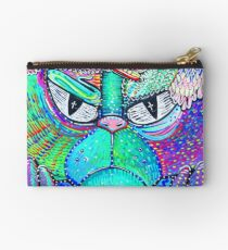 Psychedelic Vision Studio Pouch