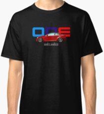 Shift Shirts ONE – E82 1M Inspired Classic T-Shirt