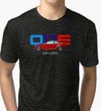 Shift Shirts ONE – E82 1M Inspired Tri-blend T-Shirt