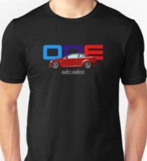 Shift Shirts ONE – E82 1M Inspired Unisex T-Shirt