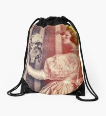 elixir of life Drawstring Bag