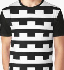 BW Tessellation 5 2 Graphic T-Shirt