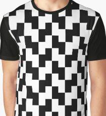 BW Tessellation 5 7 Graphic T-Shirt