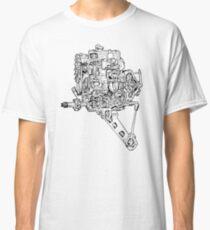 A-Series Transverse Engine Classic T-Shirt