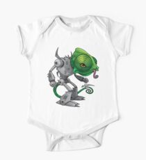 Chameleozoid Kids Clothes