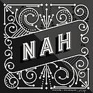 Nah - schwarze & graue Palette von Cat Coquillette