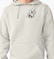 theodd1sout Pullover Hoodie