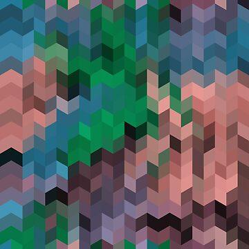Geometric pattern 20 by fuzzyfox