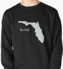 Kendall West Florida Pullover