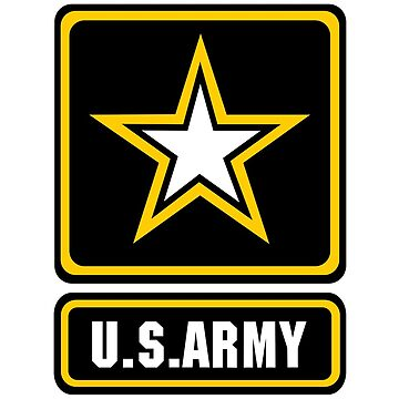 U.S. Army Logo by General-Rascal