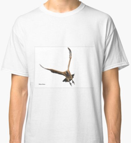 Cape (Griffon) Vulture - Gyps coprotheres Classic T-Shirt