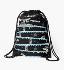 Donkey Hoth Drawstring Bag