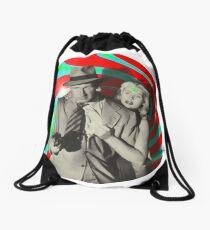 Deadmaaan Drawstring Bag
