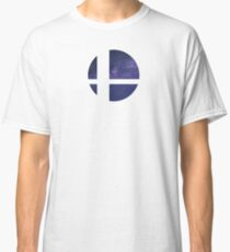 Galaxy Smash Ball Classic T-Shirt